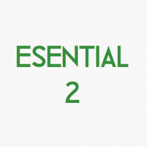 Test analize apa ESENTIAL 2