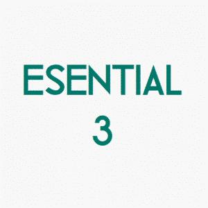 Test analize apa ESENTIAL 3