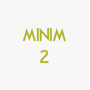 Test analize apa MINIM 2